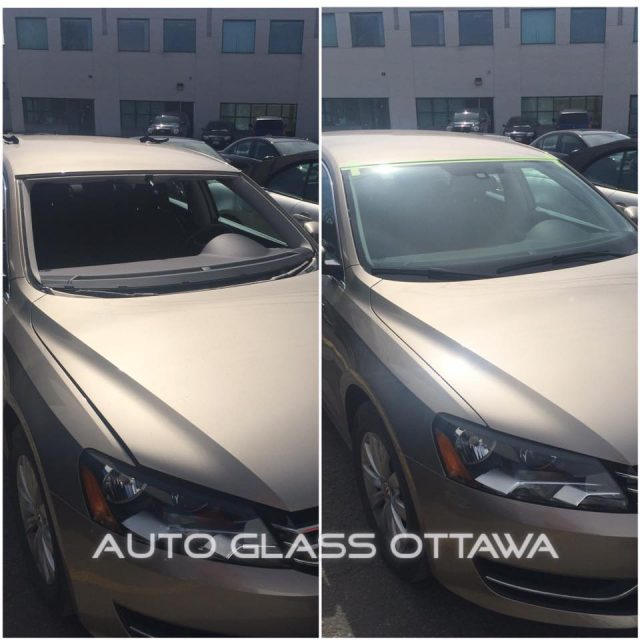 Auto-glass-repair-ottawa-before-after