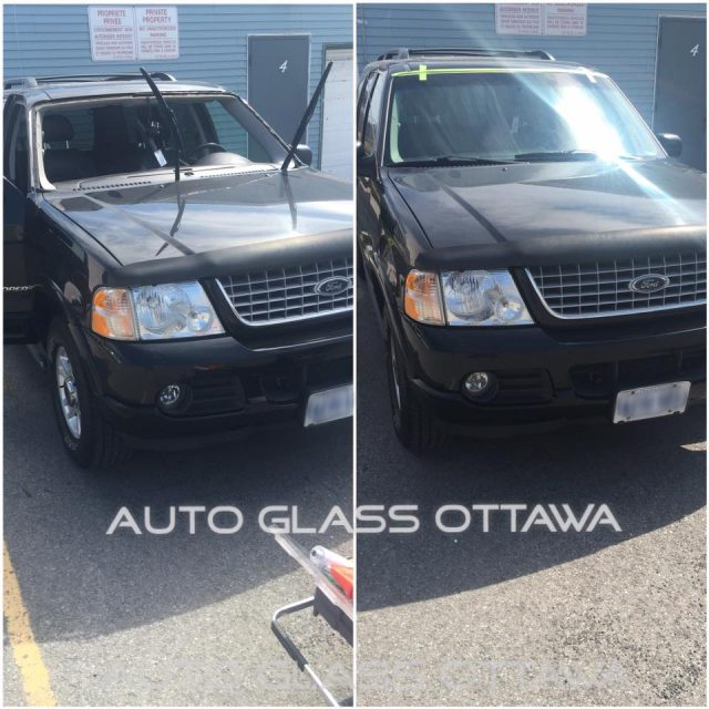 Ford-Truck-Windshield-Replacement-Ottawa