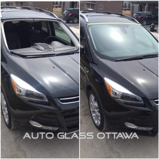 SUV-Windshield-Replacement-Ottawa