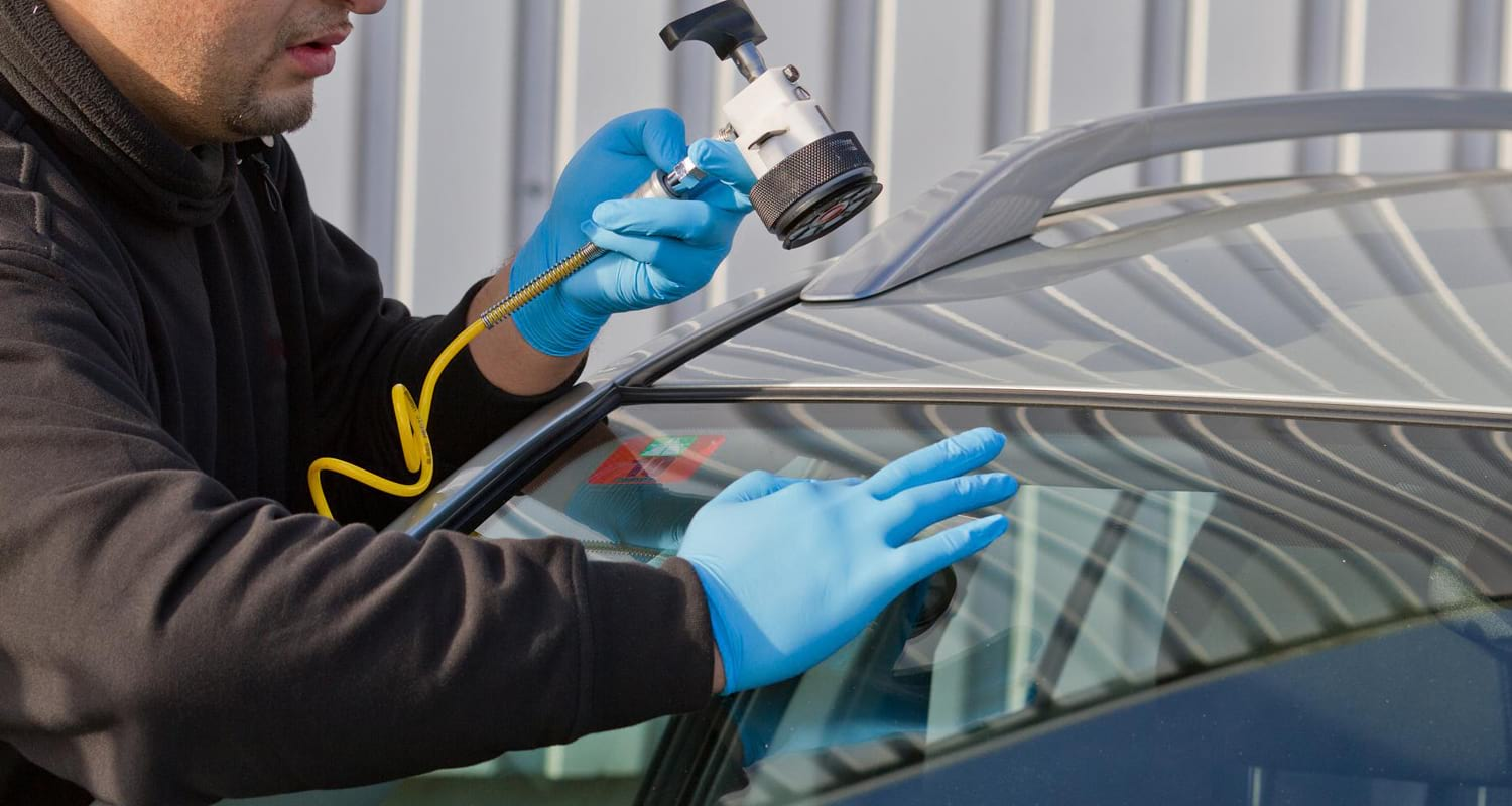 Windshield Replacement Chip Repair Ottawa